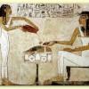La bière et les Egyptiens