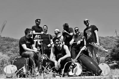 Vendredi 17 mai : Super Hérisson - Ska Rock de Belgique
