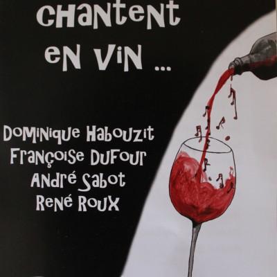 Les Bérêts chantent en vin : concert le 4 mars (organisé par la CLEF)